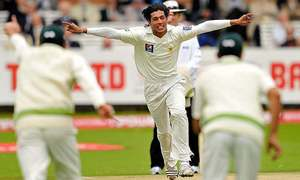 Mohammad Amir: Pakistan's raging phoenix