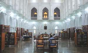 شہر بہاولپور: ایک رازدان