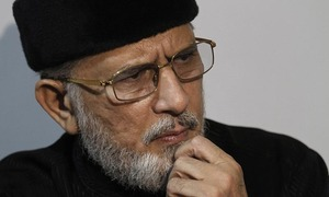 JIT a fixed match: Qadri