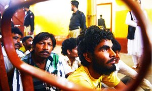 Islamabad provides list of 546 Indian prisoners to New Delhi