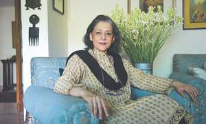 "INTERVIEW: ""THERE WAS NOTHING 'INEVITABLE' ABOUT THE JULY 1977 COUP"" —  DR AYESHA JALAL"