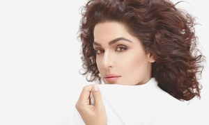 THE ICON INTERVIEW: MEERA'S GREATEST ROLE