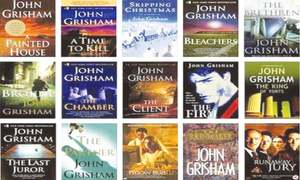 Why did Hollywood stop making John Grisham movies?