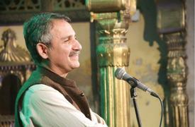Haroon Bacha completes silver jubilee of his Pashto music career