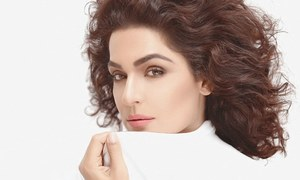 My English is actually exceptionally good: Meera