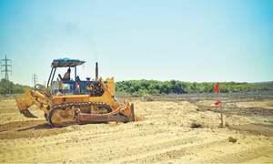 Sepa violating law: forest dept
