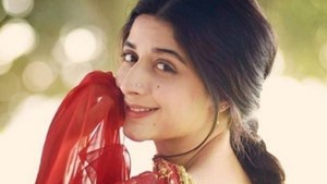 My acting talents haven't been explored at all: Mawra Hocane