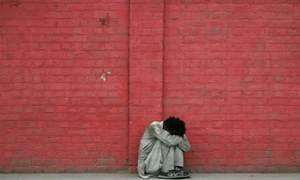 What causes 'mental illness' among Pakistanis