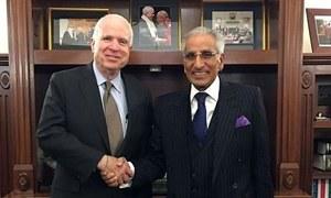 Debate in US on Pakistan draws divergent views