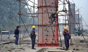 Chinese worker dies in accident on CPEC project construction site