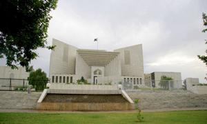 Petition to 'halt transfers, postings under Nawaz directives' filed in SC