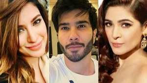 Why are Pakistani celebrities switching off and how can we help them get their buzz back?