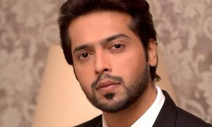 If there were more actors like myself we wouldn't need to bother with Bollywood: Fahad Mustafa