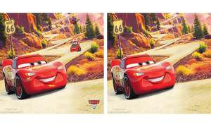 Cars 3 all the way