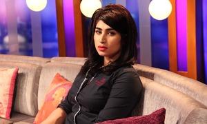 Qandeel Baloch: Exposing patriarchy in death