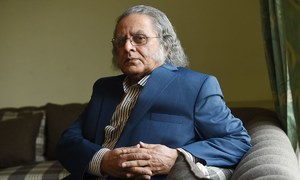 I was not influenced by any local writers: Mirza Athar Baig