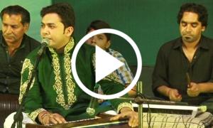 لاہور میں غزل فیسٹیول کا انعقاد