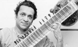Documentary Revisiting Pandit Ravi Shankar screened