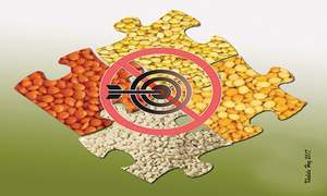 Pulses output misses a beat