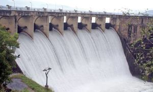 Supply restored after Rawal Dam water 'cleared'