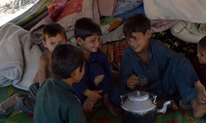 Khyber Pakhtunkhwa and FATA's citizens of nowhere