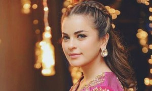 Cake is a film about family values, shares Hira Hussain