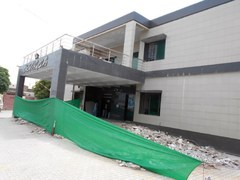 Provincial govt to revamp already upgraded hospitals