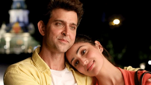 Is Kaabil going to become the first Hindi movie to get a Hollywood remake?