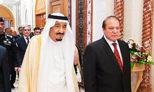 Caught in the middle: Should Pakistan reassess its alliance with Saudi Arabia?