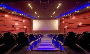 اسلامک سینٹر میں قائم سینما کو 7 دن میں بند کرنے کا نوٹس