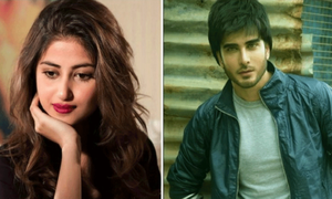 Imran Abbas joins Sajal Aly for Sarmad Khoosat's upcoming TV serial