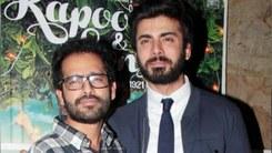 Kapoor & Sons director Shakun Batra wants to work with Fawad Khan again