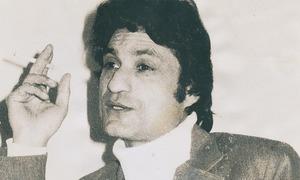 Our whole culture reeks of sickening nostalgia: Sarmad Sehbai