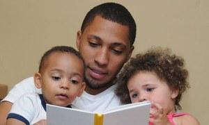 کم عمر باپ بچوں میں بیماریوں کا سبب