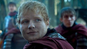 Ed Sheeran denies deleting Twitter account after Game of Thrones backlash
