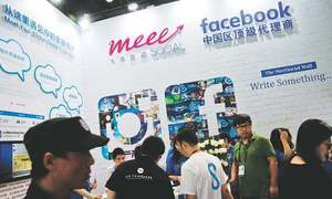 China orders tech firms to tighten censorship controls
