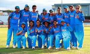 آسٹریلیا کو شکست، بھارت ویمنز ورلڈ کپ کے فائنل میں