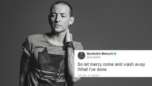 Meesha Shafi, Farhad Humayun and more mourn Linkin Park vocalist's death