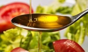 زیتون کے تیل کے دنگ کردینے والے فوائد