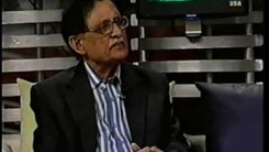 Eminent poet Hasan Akbar Kamal passes away at 71