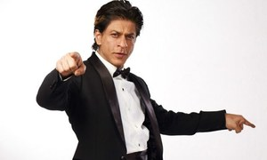 Why Shah Rukh Khan is a better marketer than an actor