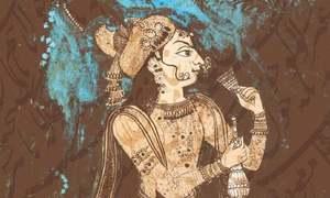 جنوبی ایشیا میں مے کشی، تمباکو نوشی اور چائے کافی
