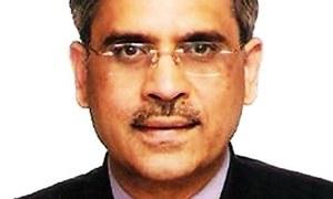Senate resolution demands immediate removal of SBP Governor Tariq Bajwa