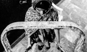 لاہور: ٹی وی اینکر کے گھر سے 'قید کی گئی' ملازمہ بازیاب