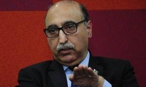 پاکستانی ہائی کمشنر عبدالباسط کی قبل ازوقت ریٹائرمنٹ منظور