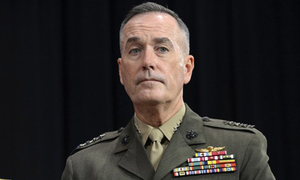 No victory in Afghanistan without Pakistan's support: US military chief