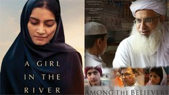 Pakistani documentaries 'A Girl in the River' and 'Among the Believers' nominated for Emmy's