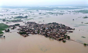 Seven years after the Swat floods, how prepared are we if disaster strikes again?