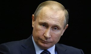 Putin says Russia will respond to 'insolence' of US sanctions