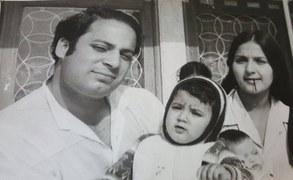 نواز شریف کے سیاسی عروج و زوال کی تصویری کہانی